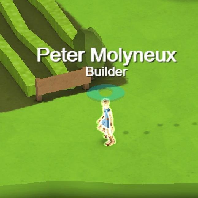 pmolyneux