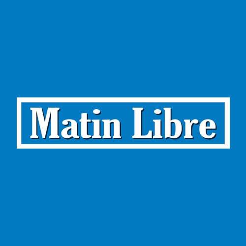 MATIN LIBRE