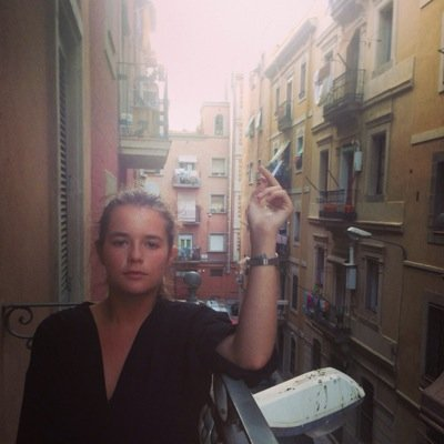 Abby Rakic-Platt Nude Photos 16