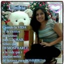 Cinthia Yarleque (@CinthiaYarleque) Twitter