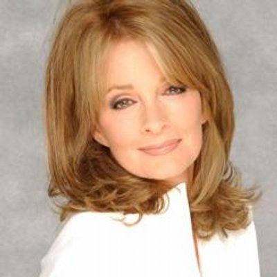 Deidre Hall | Social Profile