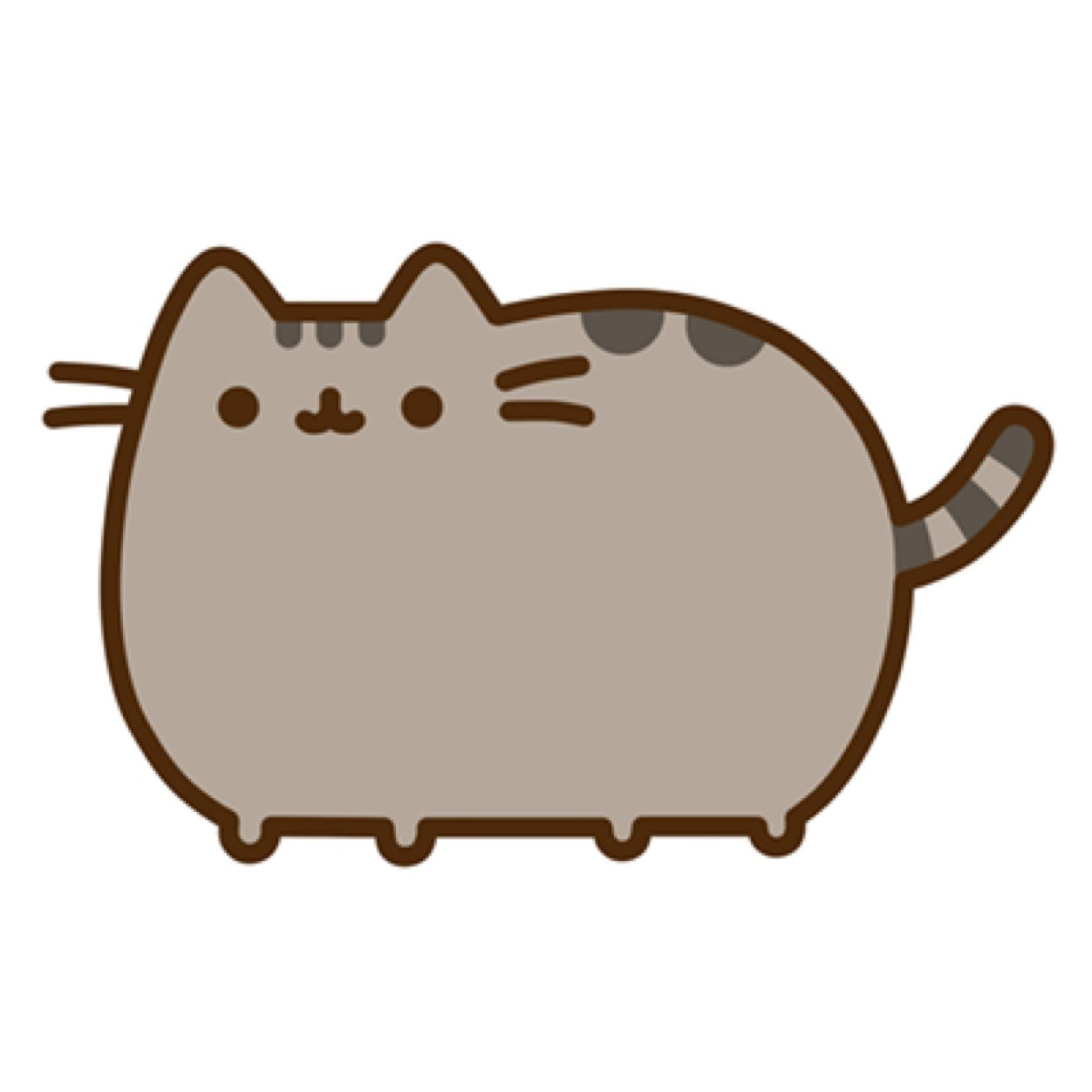 Pusheen The Cat Nicknametaken97