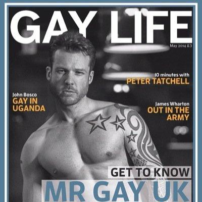 Gaylife Magazine