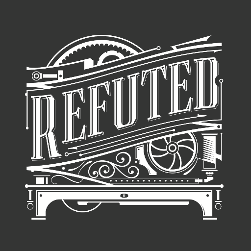 Refuted Apparel Social Profile