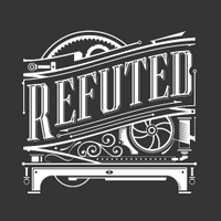Refuted Apparel | Social Profile