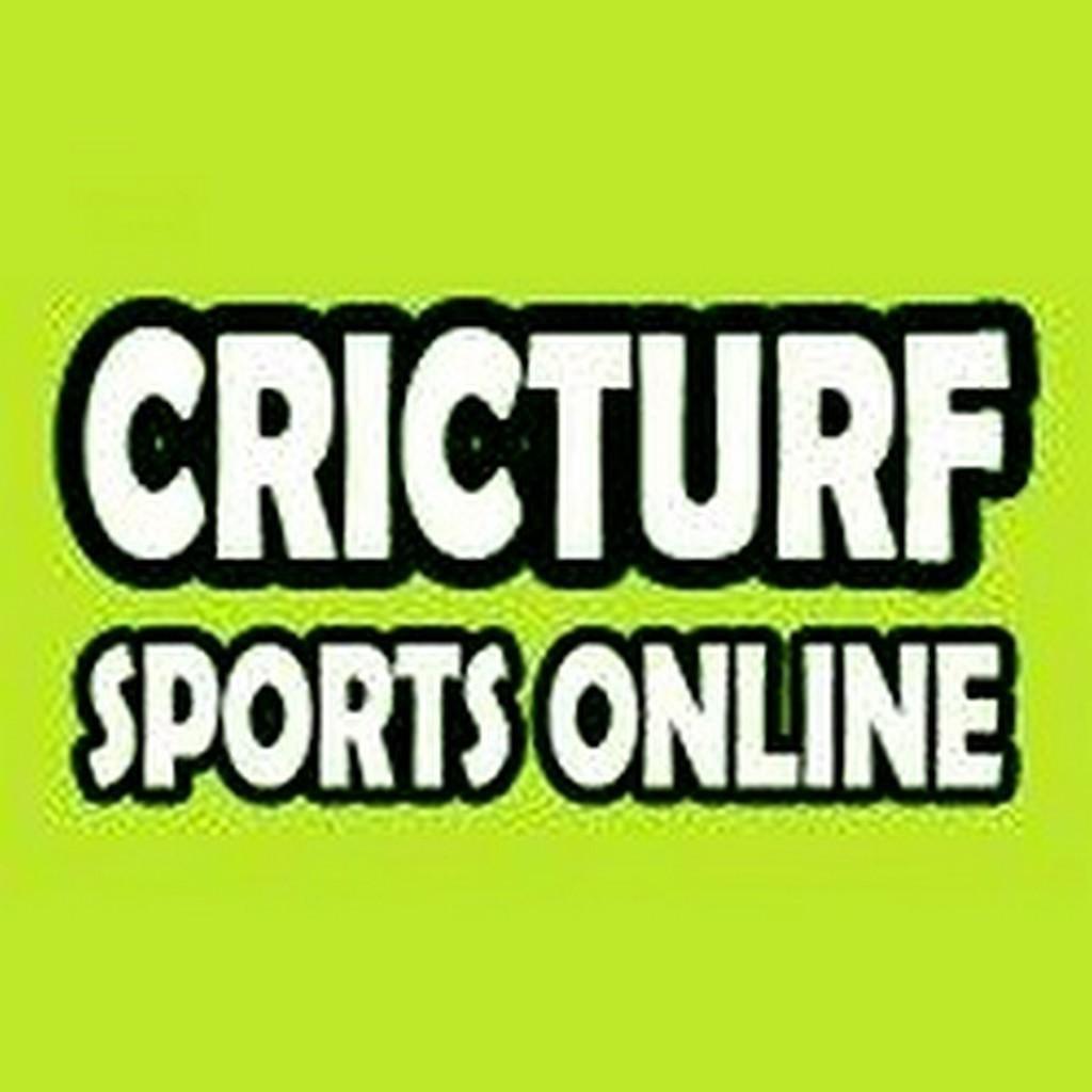@CricTurfLK