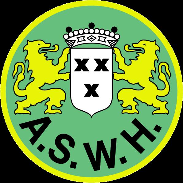 Voetbaluitslagen vv A.S.W.H.