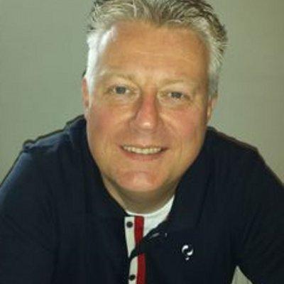 André Bakker's Twitter Profile Picture