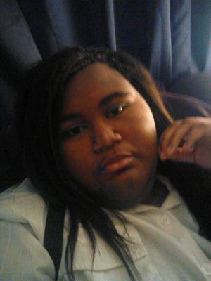 Lashaundra Logan