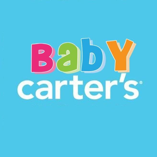Carters Baby Logo Baby Carter's cs