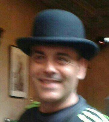 Antonio mart n amartin619 twitter - Antonio martins ...