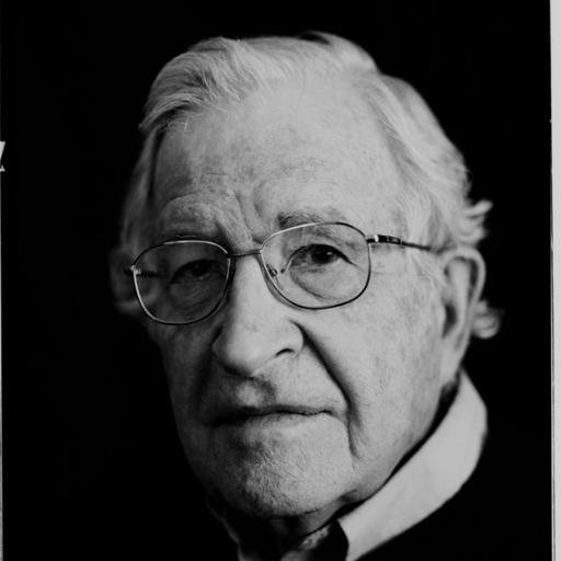 a profile on noam chomsky Avram noam chomsky (born december 7,  although david was more easygoing while noam could be very competitive chomsky and his brother were raised jewish,.