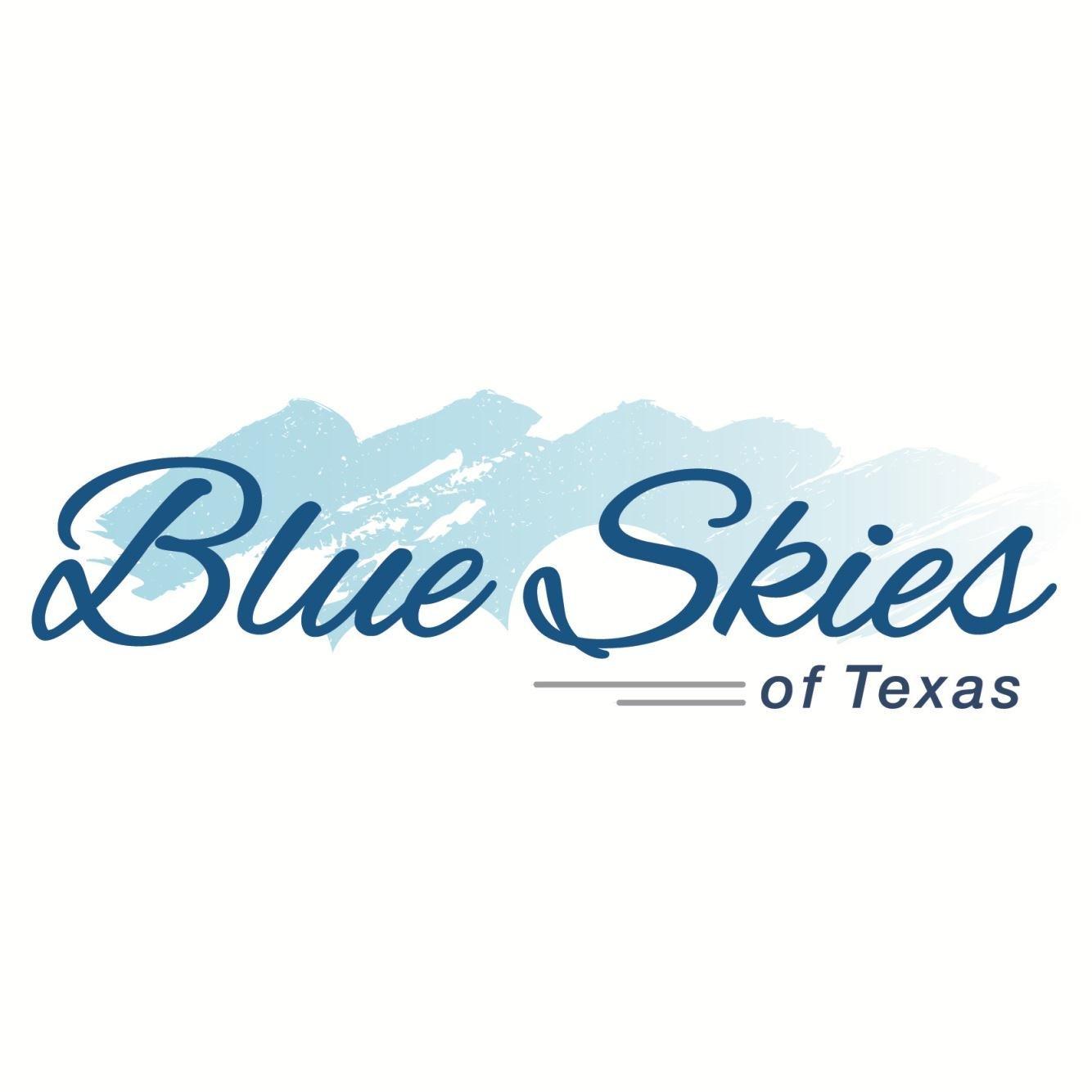 Blue Skies Of Texas >> Blue Skies Of Texas Blueskiestexas Twitter