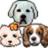 ドスパラ_パーツの犬