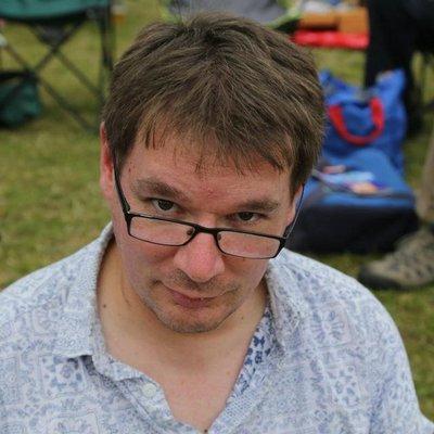Keith Osborne on Muck Rack