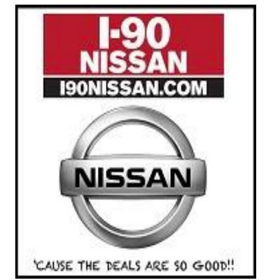 I-90 Nissan (@I90Nissan) | Twitter