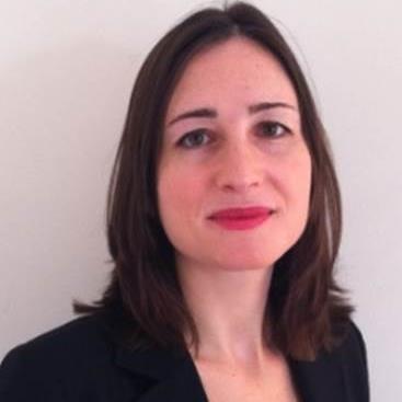 Lisa Viscidi