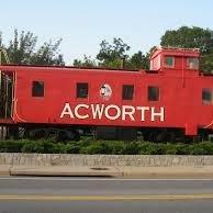 AcworthGARealEstate