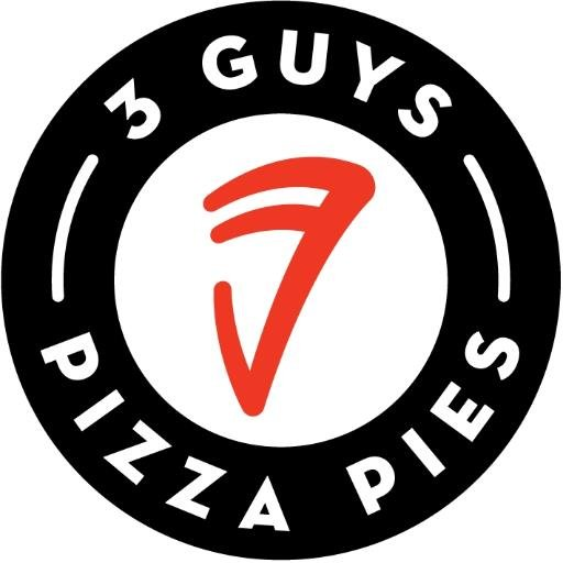 3 Guys Pizza Pies Southaven Ms