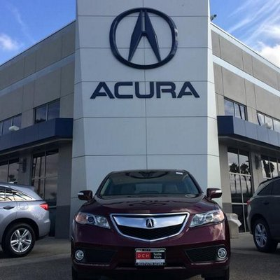 DCH Tustin Acura DCHTustinAcura Twitter - Tustin acura service