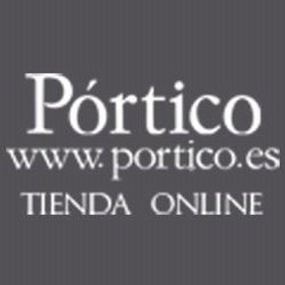 P rtico tiendasportico twitter - Portico decoracion catalogo ...