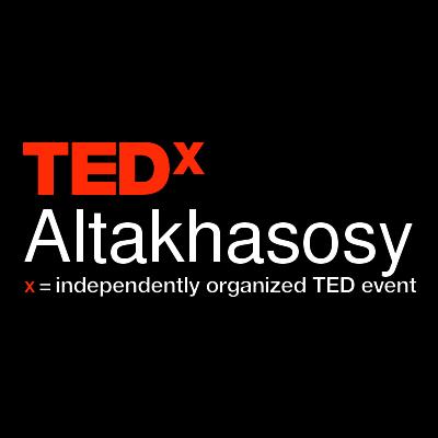 TEDxAltakhasosy