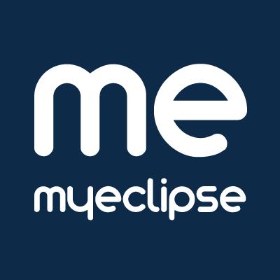 MyEclipse logo