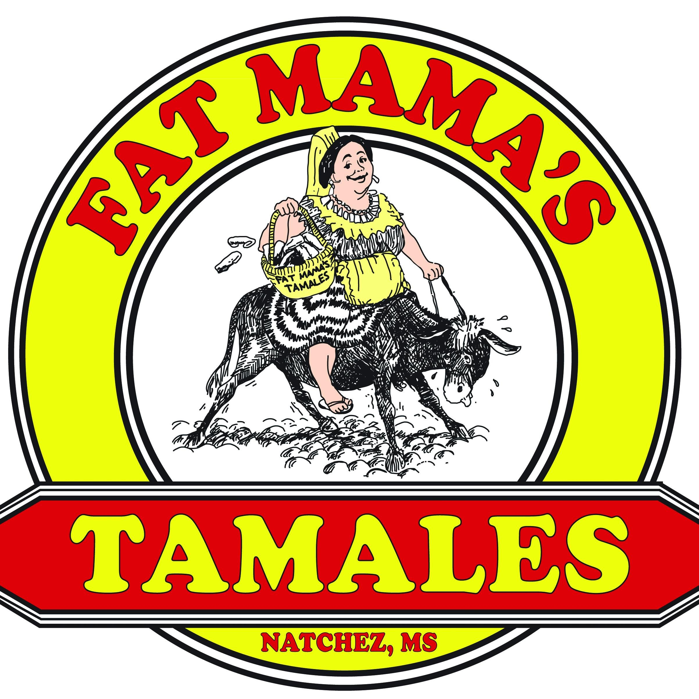 Fat Mamas Tamales