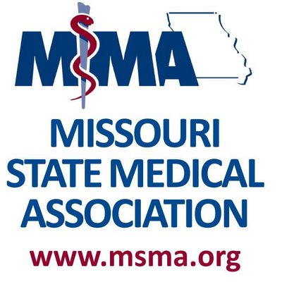 MO State Medical Assn (@MOMedicalAssn) Twitter profile photo