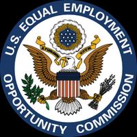 U.S. EEOC (@USEEOC) Twitter profile photo