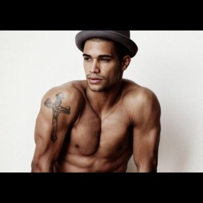 Images of hot black guys