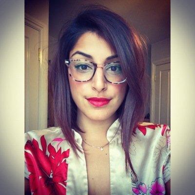 Kejal Uvni Ashra Profile Image