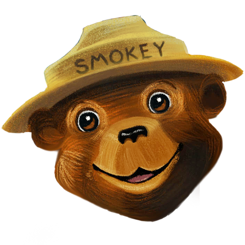 @SmokeyBearApps