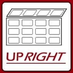 Upright Door Service