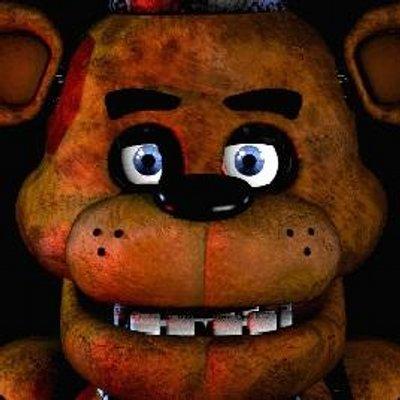 Freddy Fazbear Drawing Freddy Fazbear