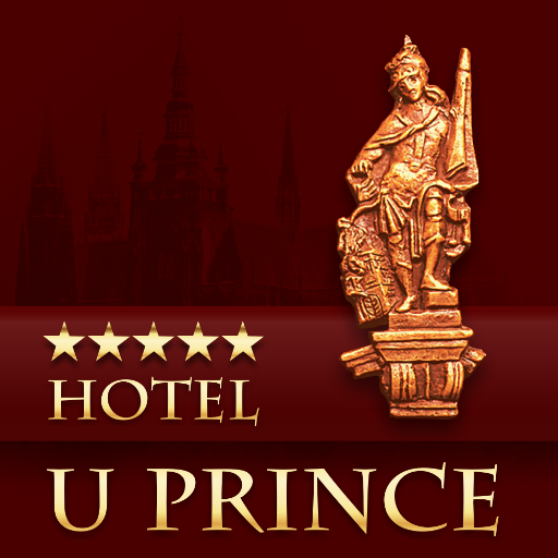 Hotel u prince hoteluprince twitter for Terrace u prince prague