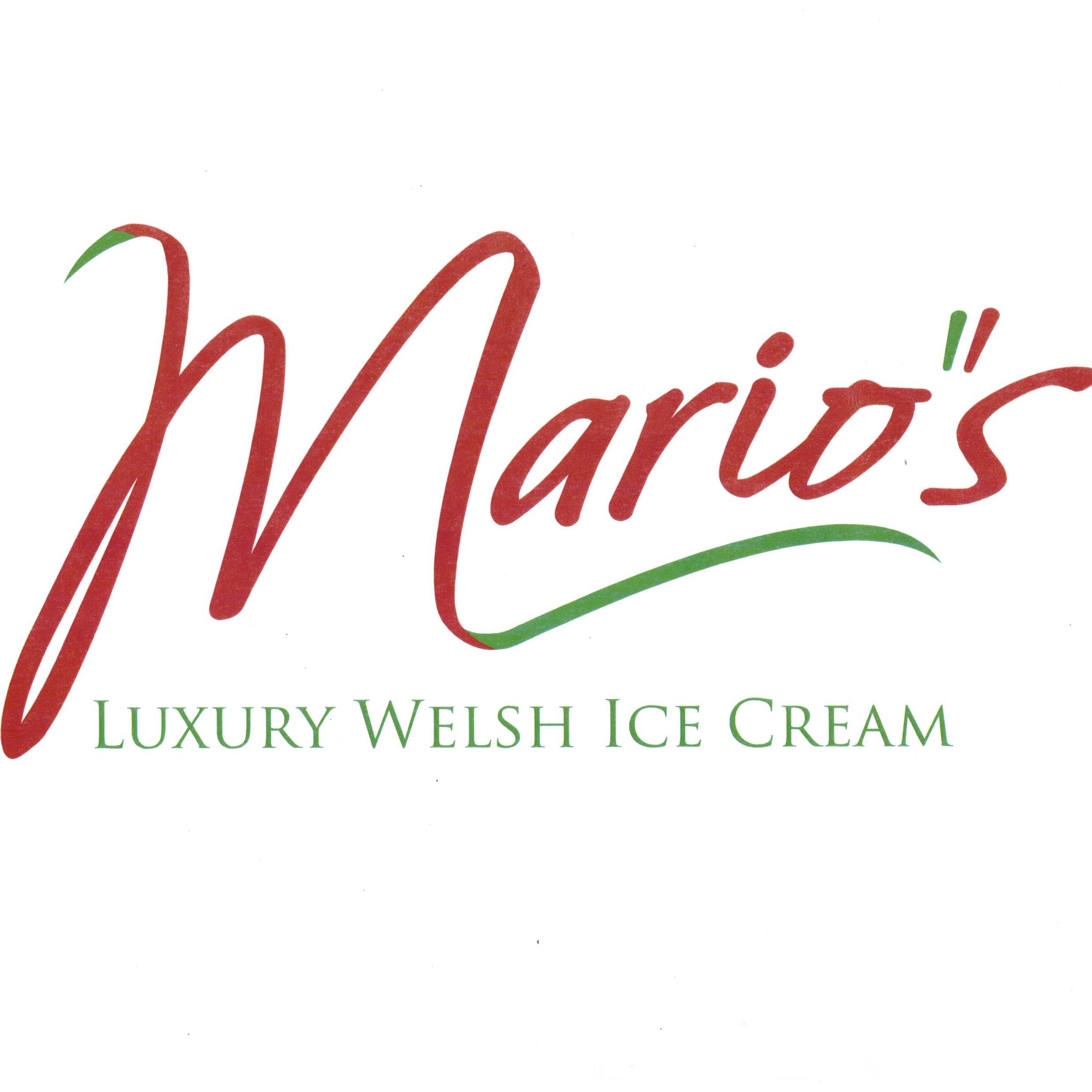 Mario's Ice Cream