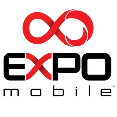 expo mobile expo mobile twitter