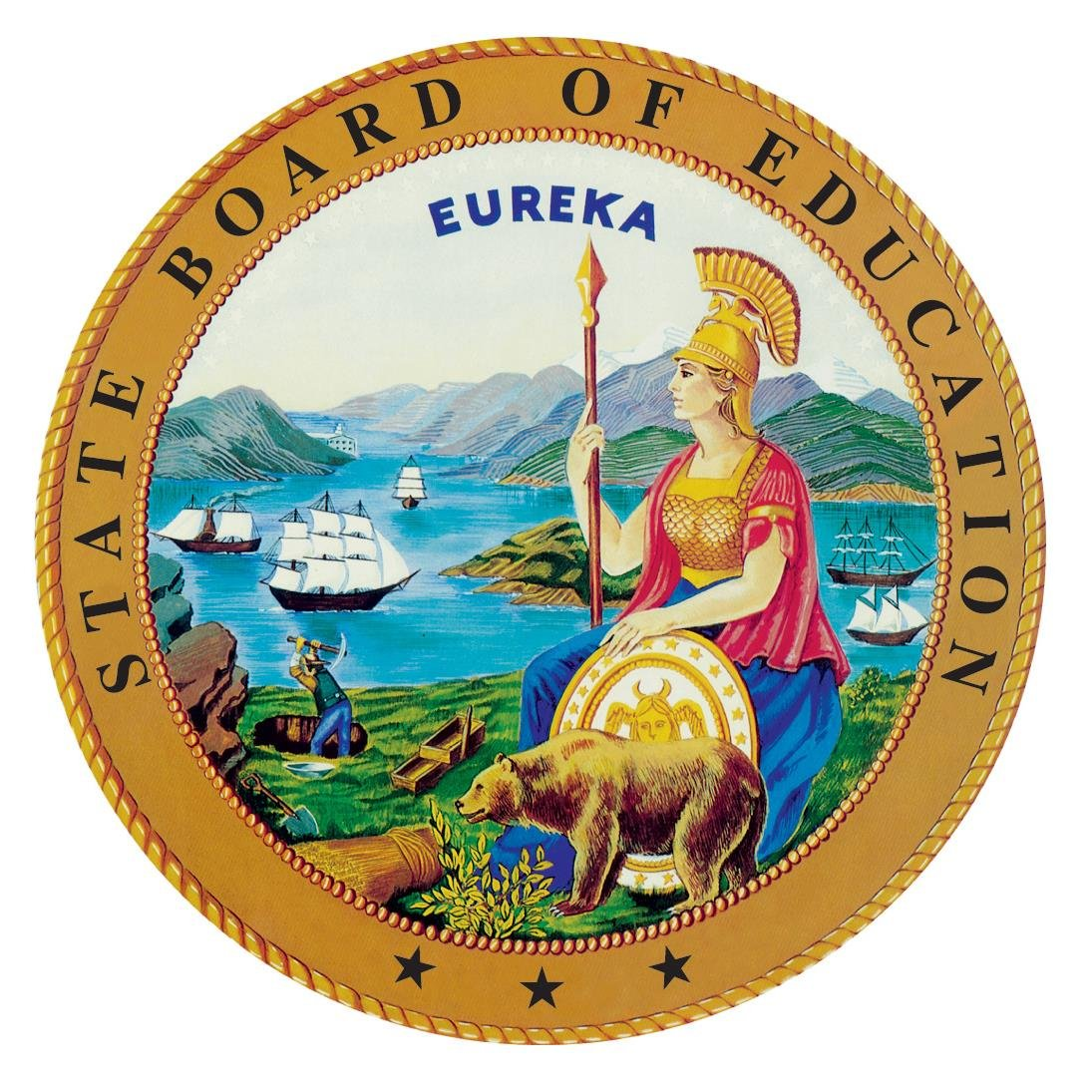 Official news and information from the California State Board of Education