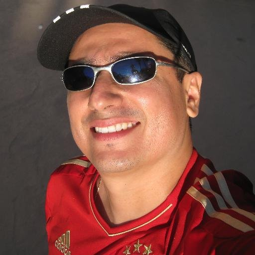 Francisco Gómez 🇲🇽