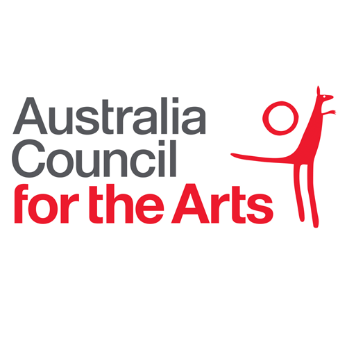 Afbeeldingsresultaat voor australia council for the arts