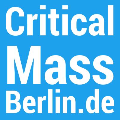 Critical-Mass-Berlin