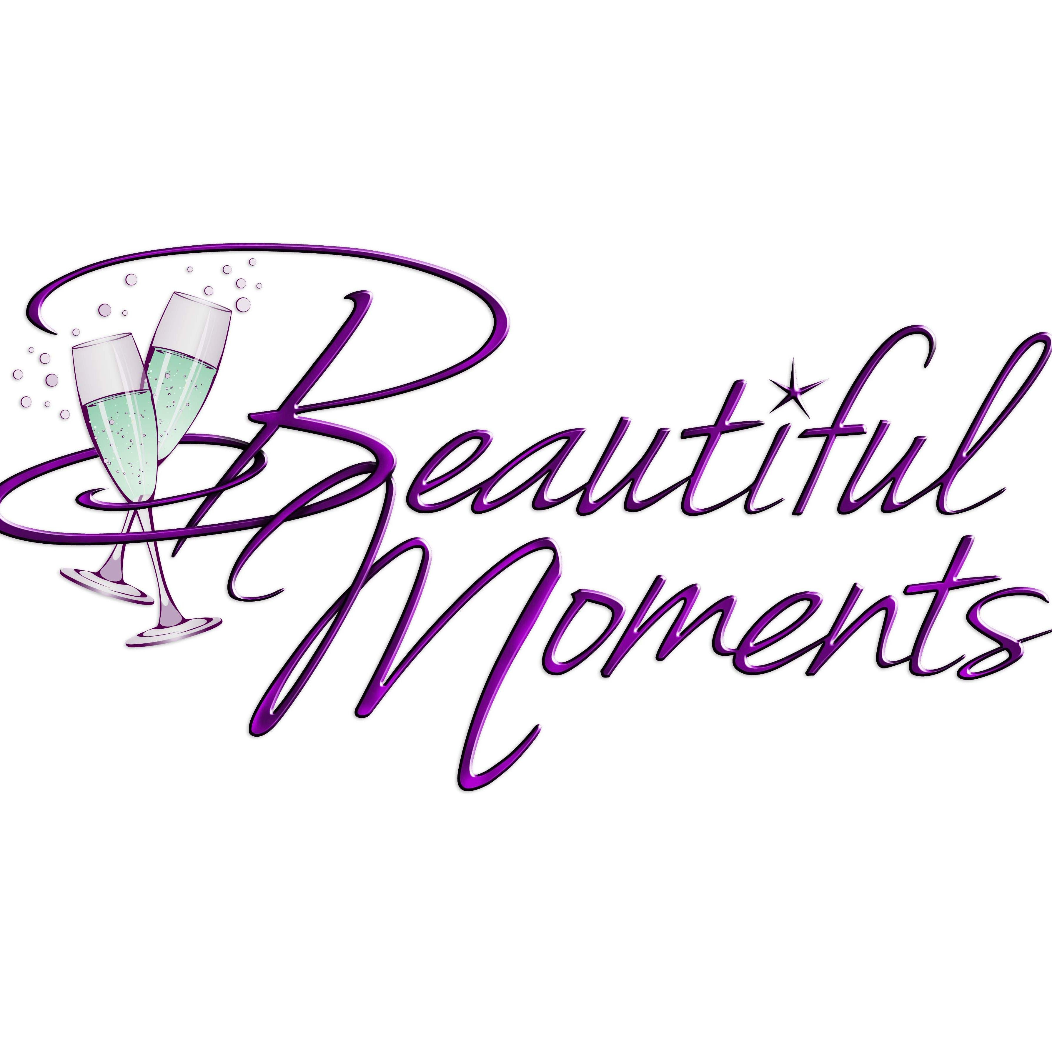 Image result for beautiful moments logo