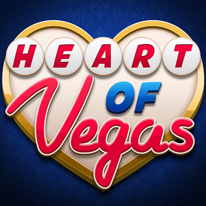 heart of vegas com