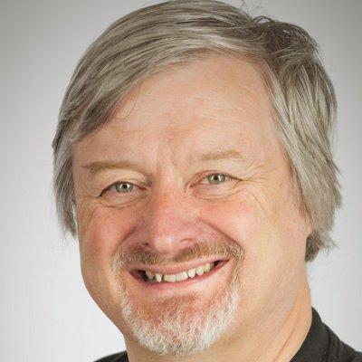 Simon Phipps on Muck Rack