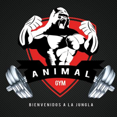 Gimnasio animal gym animalgym twitter for Gimnasio 6 y 45