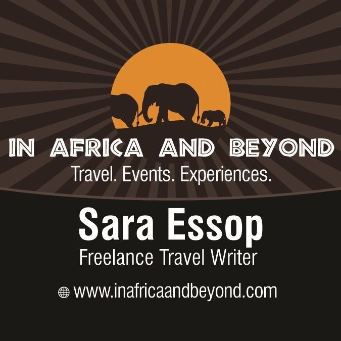 Sara Essop Profile Image