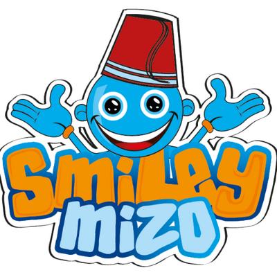 Smiley Mizo on Twitter:
