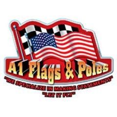 A1flagsnpoles