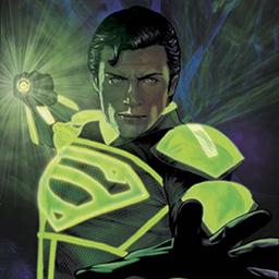 KryptonianGL